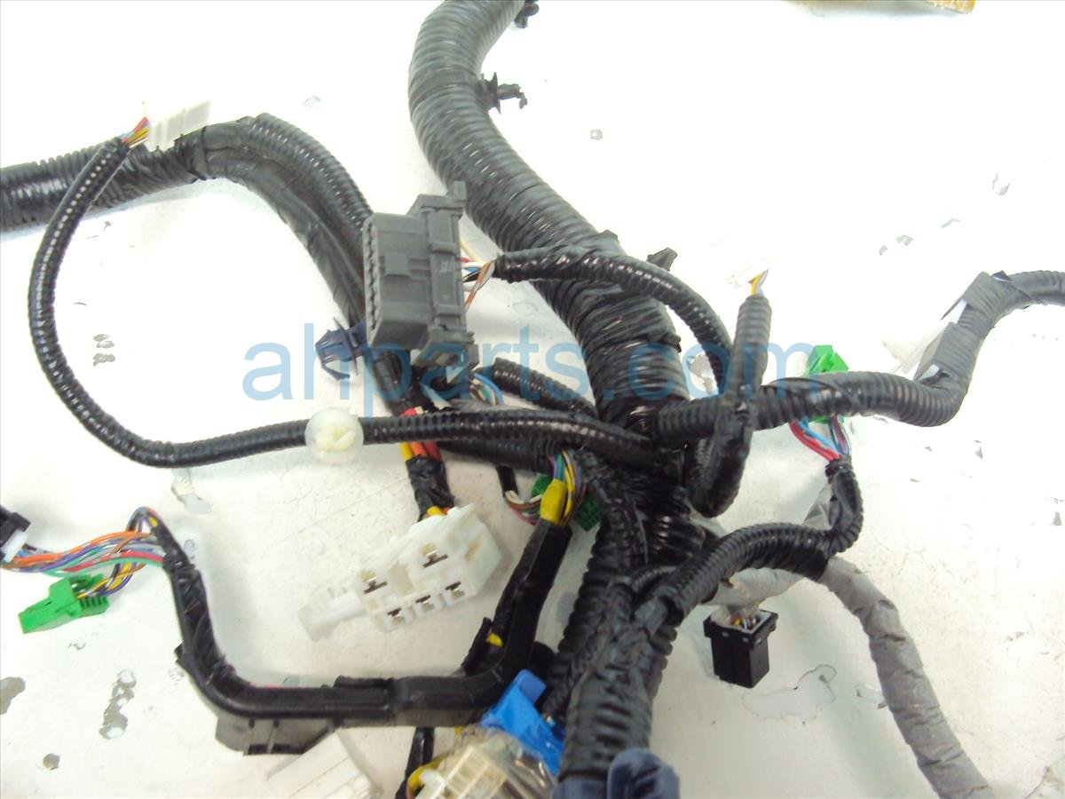 2010 Honda Pilot INSTRUMENT HARNESS 32117 SZA A20 32117SZAA20 Replacement