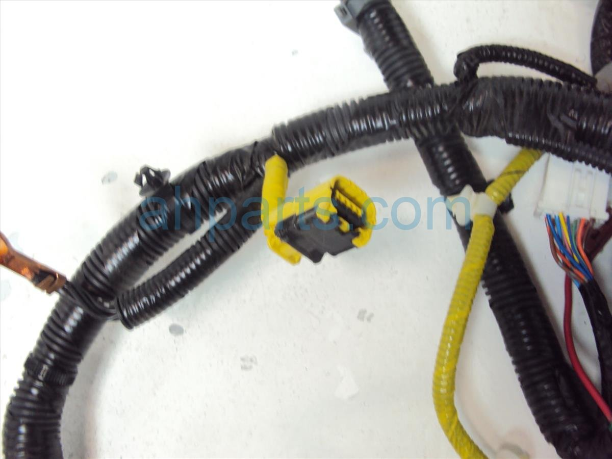 2010 Honda Pilot Floor Wire Harness 32107 SZA A20 Replacement