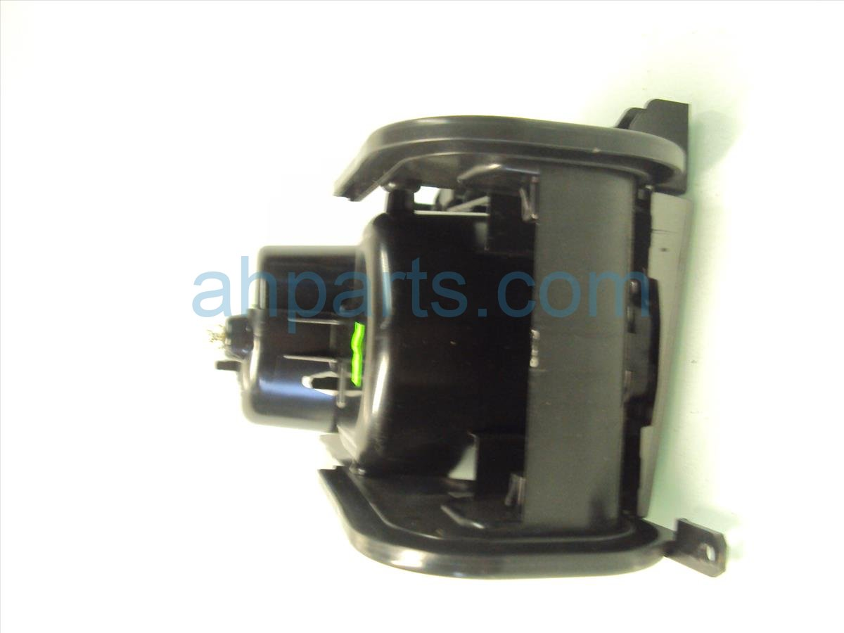 2010 Acura MDX Center Console Cup Holder 77234 STX A12 Replacement