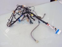 2010 Honda Pilot Rear Wire Harness 32108 SZA A20 Replacement
