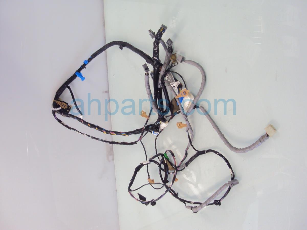 2010 Honda Pilot SUNROOF HARNESS 32155 SZA A20 32155SZAA20 Replacement