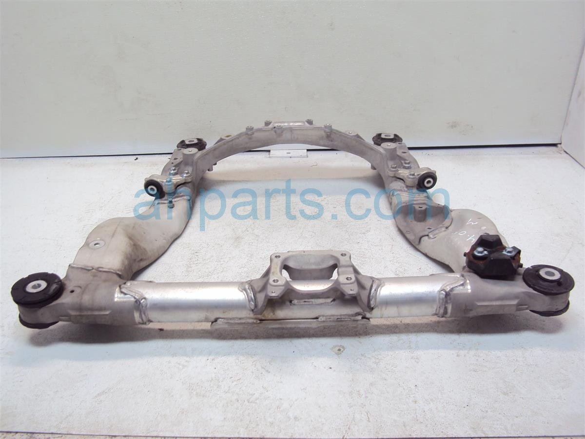 2005 Acura RL Crossmember FRONT SUB FRAME CRADLE BEAM Replacement