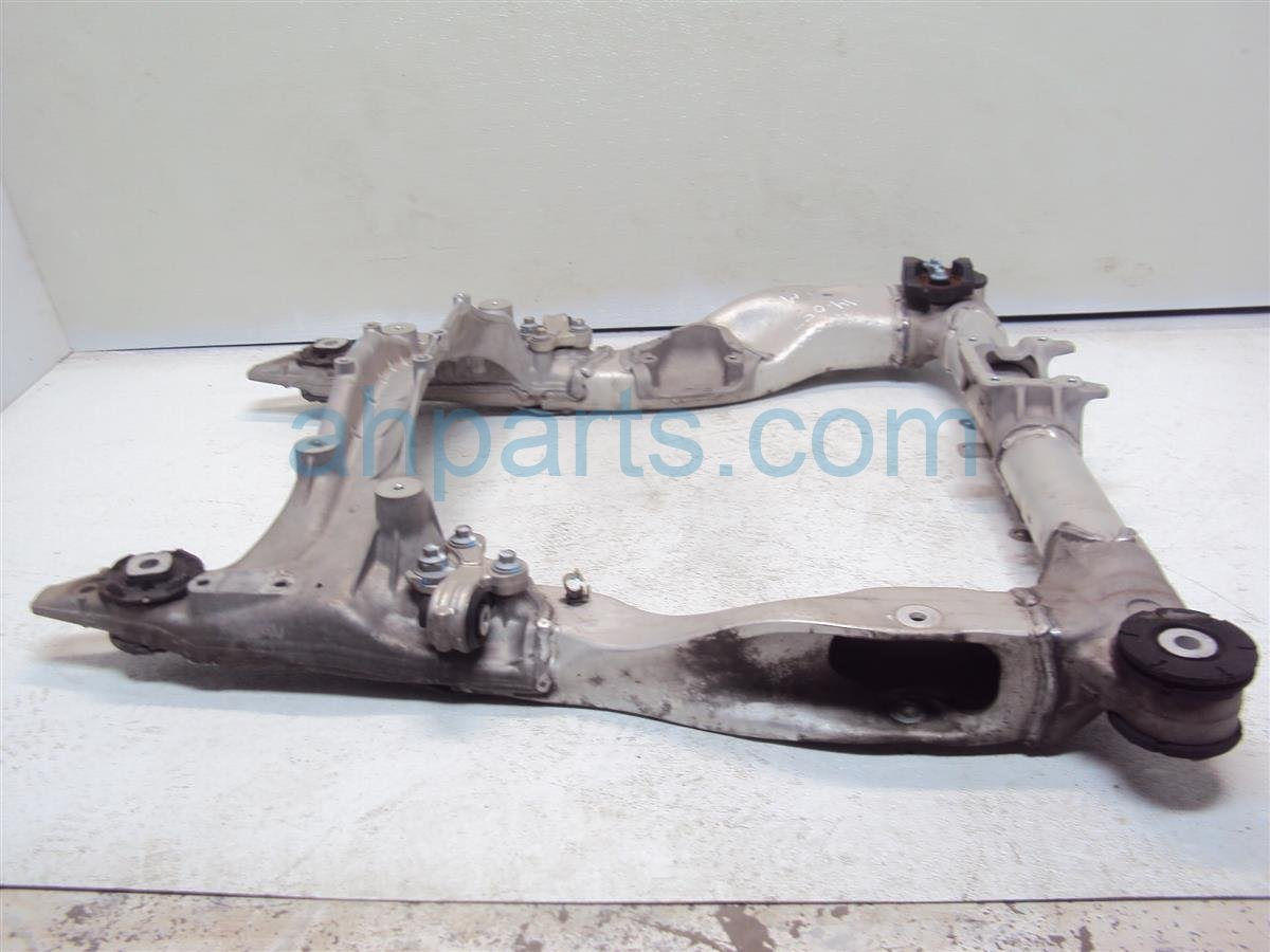 2005 Acura RL Crossmember Front Sub Frame/cradle Beam Replacement