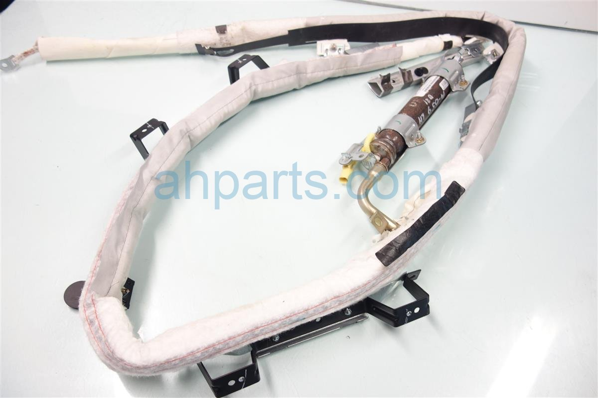 2004 Acura MDX Driver Roof Curtain Airbag (air Bag) 78850 S3V A82 Replacement