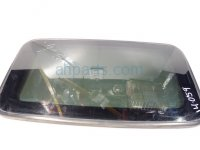 2004 Acura MDX Sunroof SUN ROOF GLASS WINDOW 70200 S3V A11 70200S3VA11 Replacement