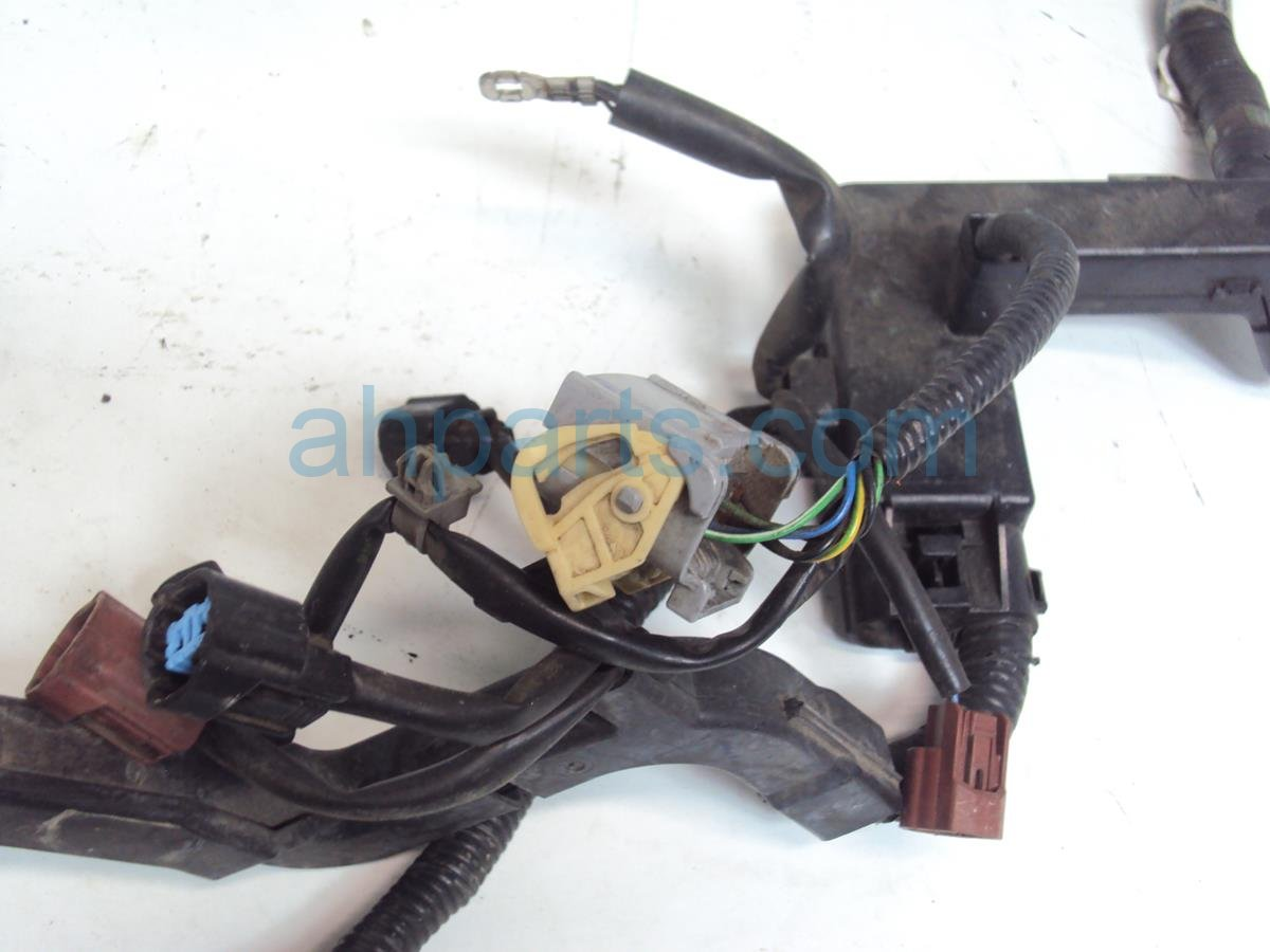 2004 Acura MDX ENGINE WIRE HARNESS broken plug 32110 RDJ A51 32110RDJA51 Replacement