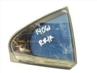 $25 Acura 4DR RR/R VENT GLASS WINDOW