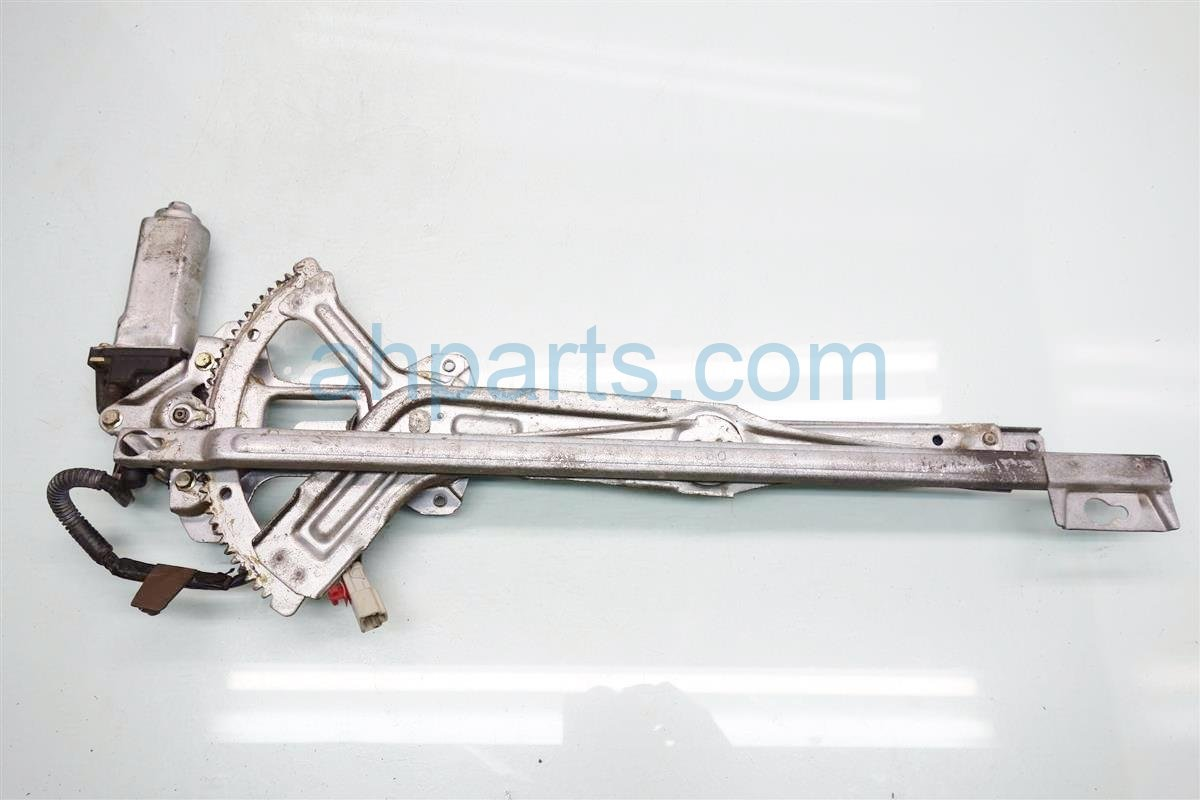 Buy 20 1991 honda accord window regulator 4dr front for 1991 honda accord window regulator