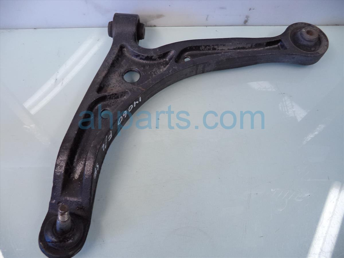 2001 Honda Odyssey Front driver LOWER CONTROL ARM 51360 S0X A02 51360S0XA02 Replacement