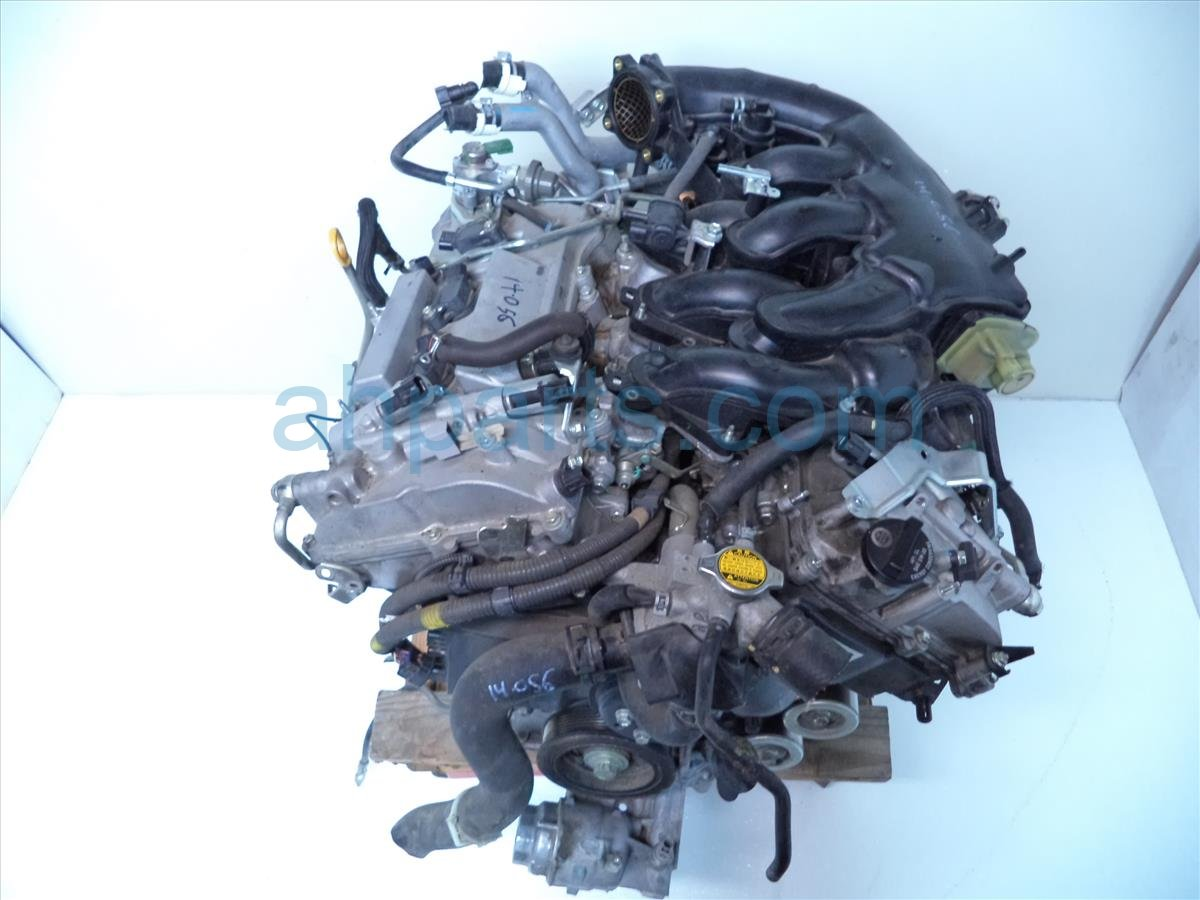 2007 Lexus Is 250 Motor Engine Long Block 6 Month Warranty Replacement