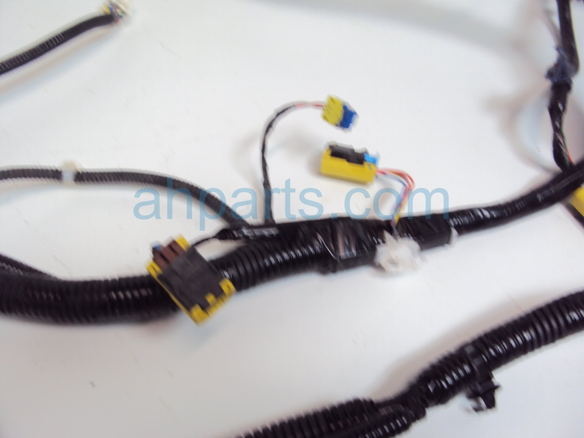 2013 Honda Civic FLOOR WIRING HARNESS 32107 TR3 A60 32107TR3A60 Replacement
