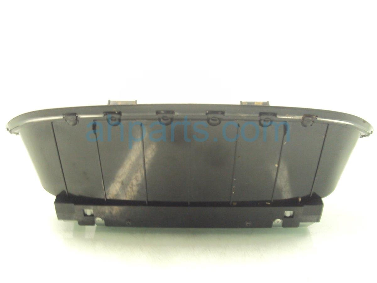 2009 Acura TL Navigation Screen 39810 TK4 A01 Replacement