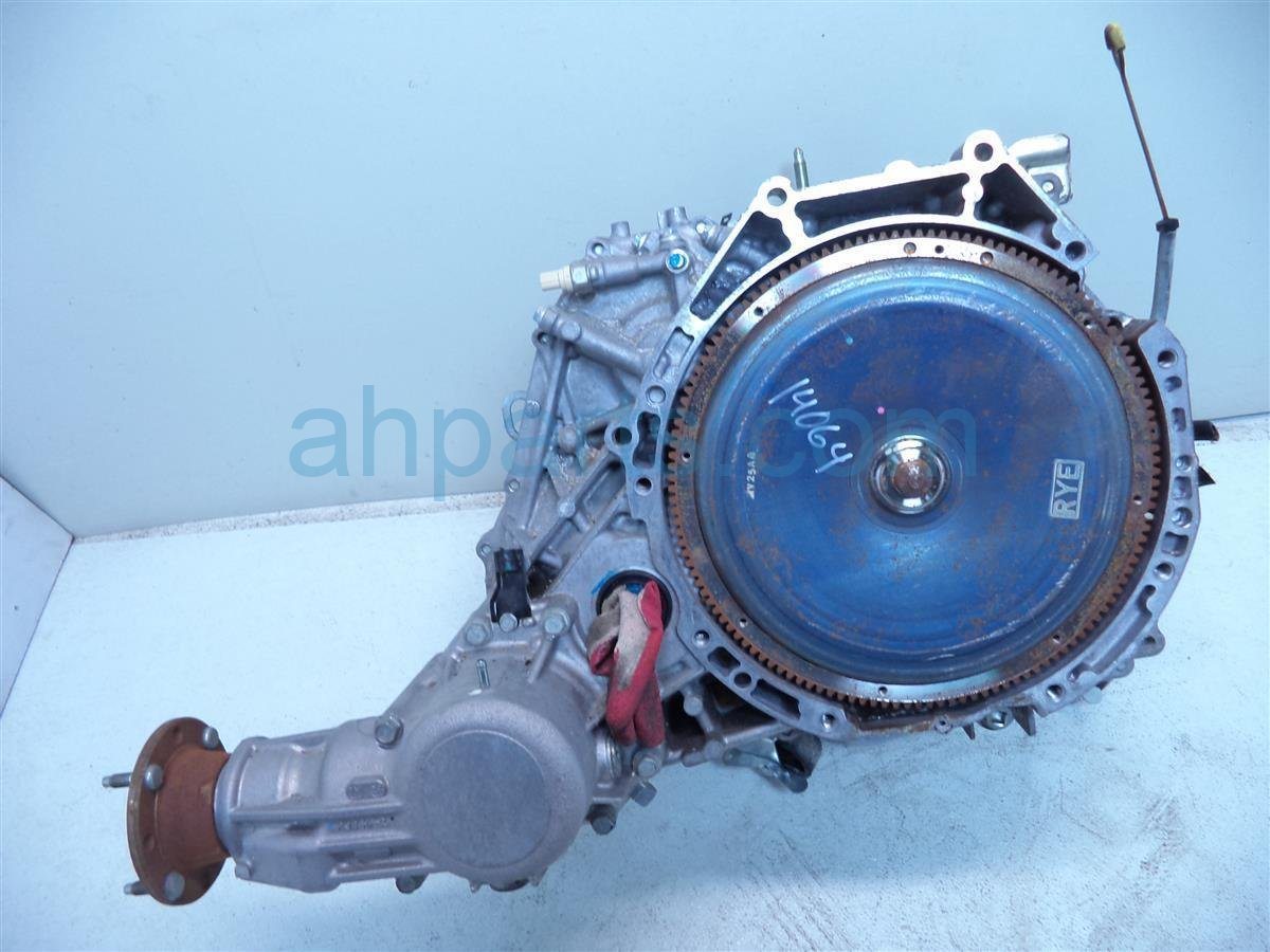 2009 Acura TL AT TRANSMISSION 84K 6MW 20002 1RK 400 200021RK400 Replacement