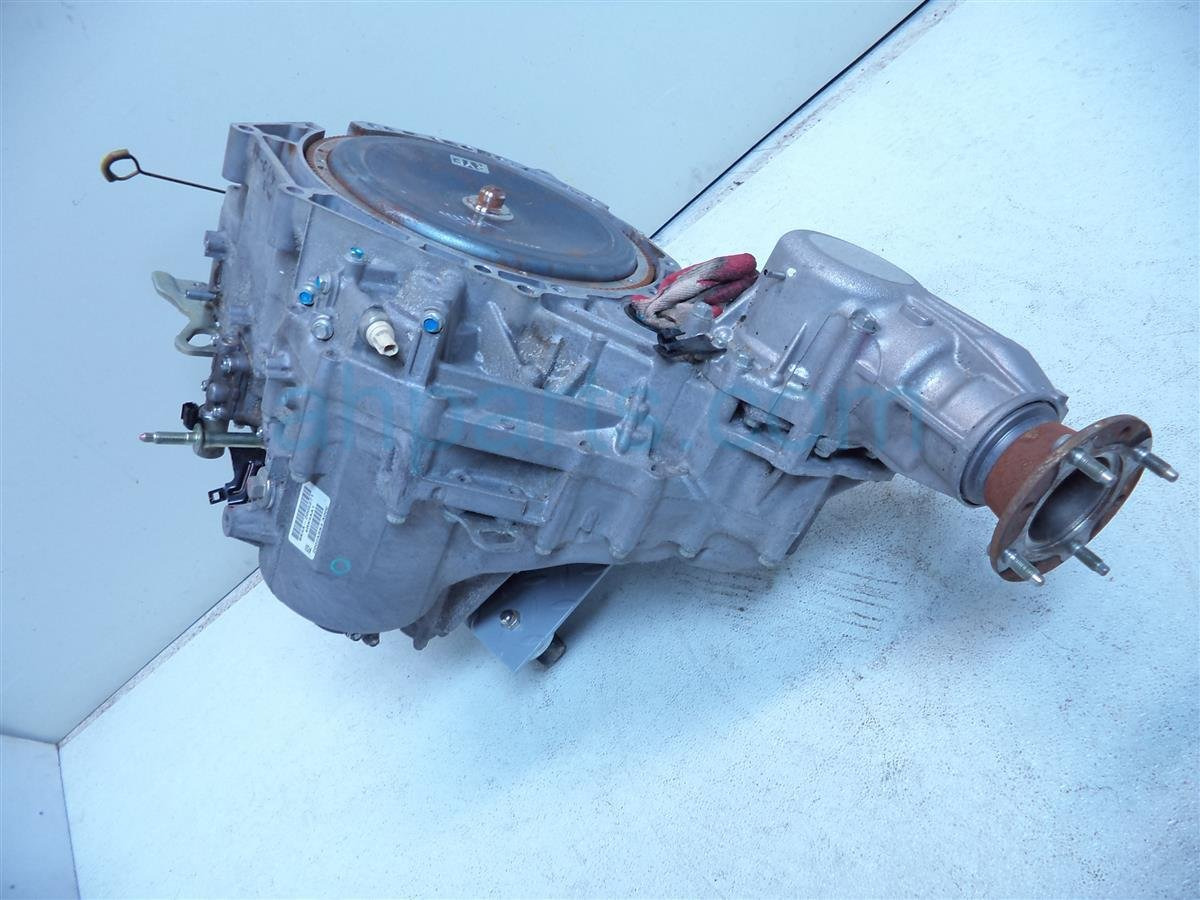 2009 Acura TL At Transmission 84k 6mw 20002 1RK 400 Replacement