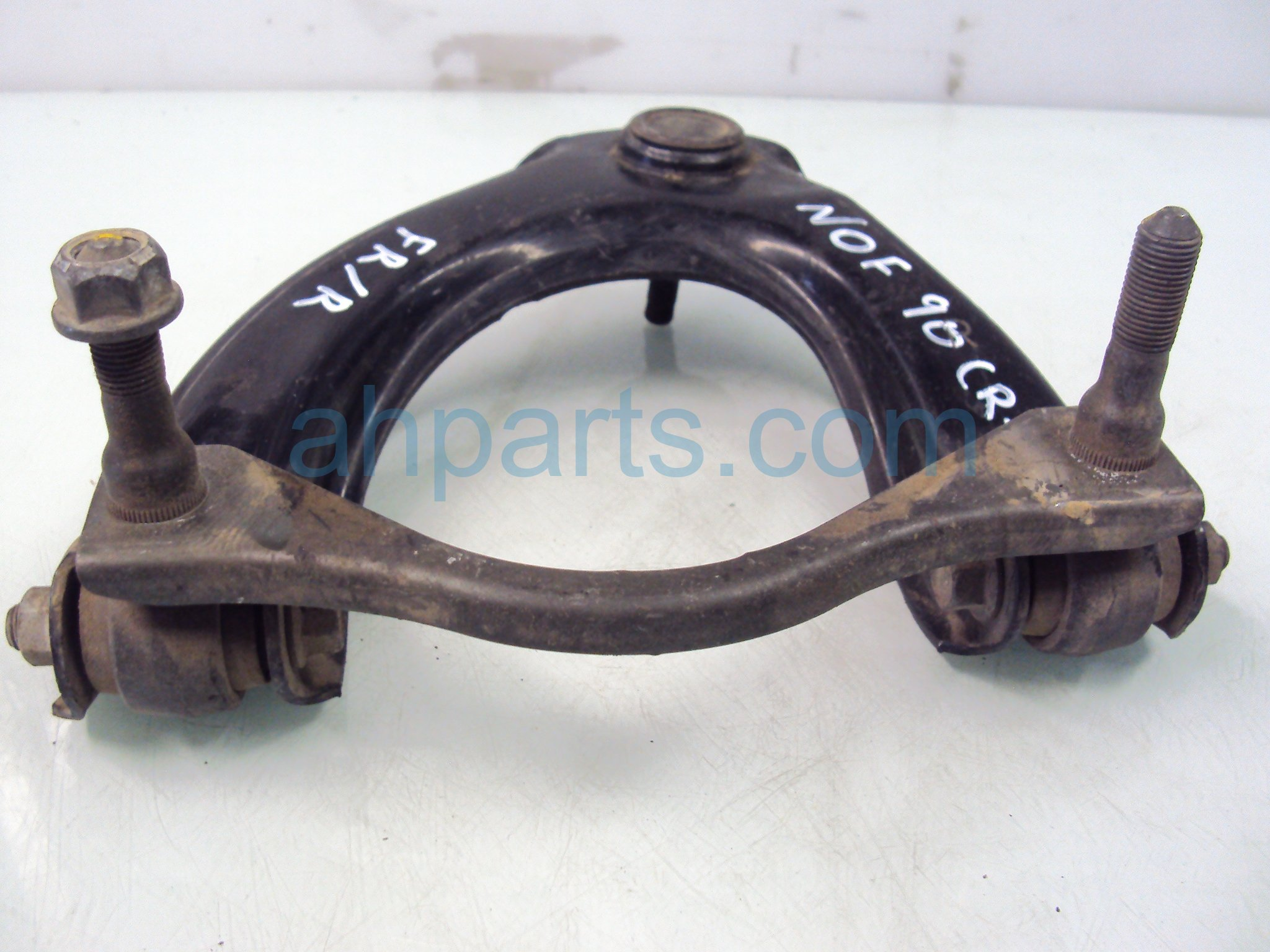 1990 Honda CRX Front passenger UPPER CONTROL ARM Replacement