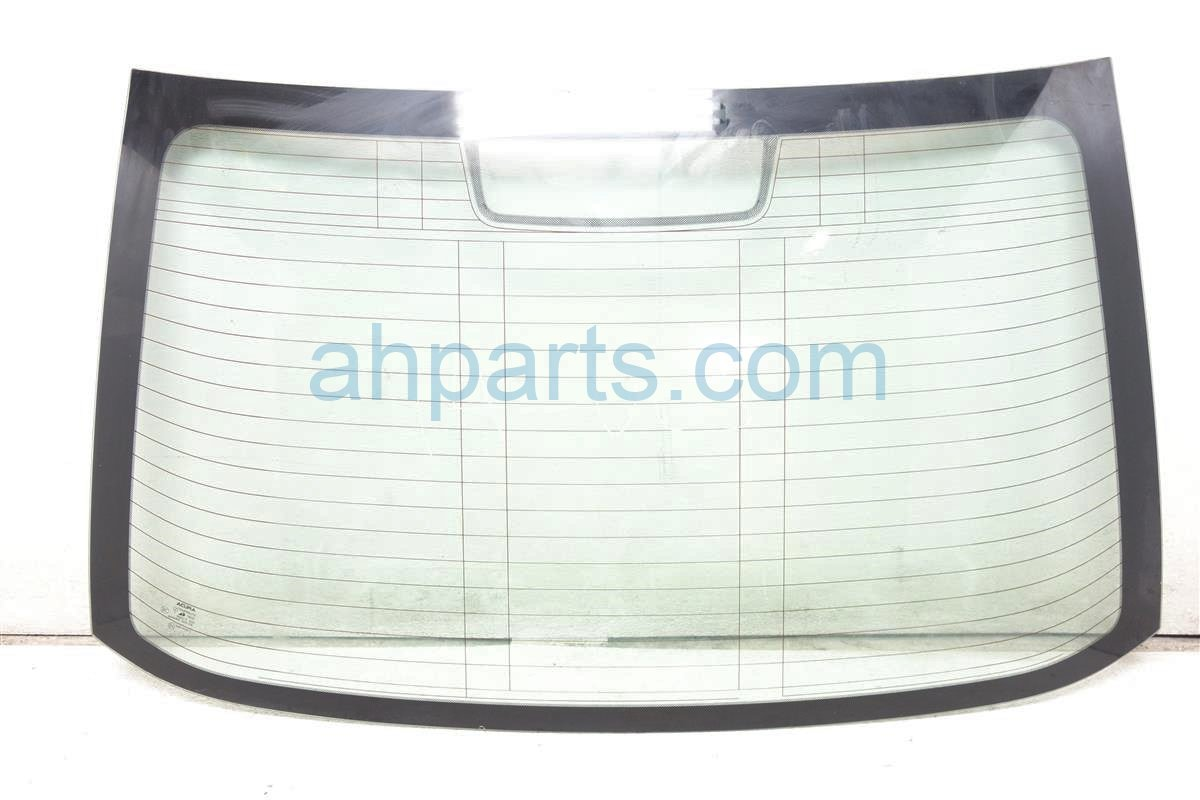 2008 Acura TL Rear BACK GLASS WINDSHIELD Replacement