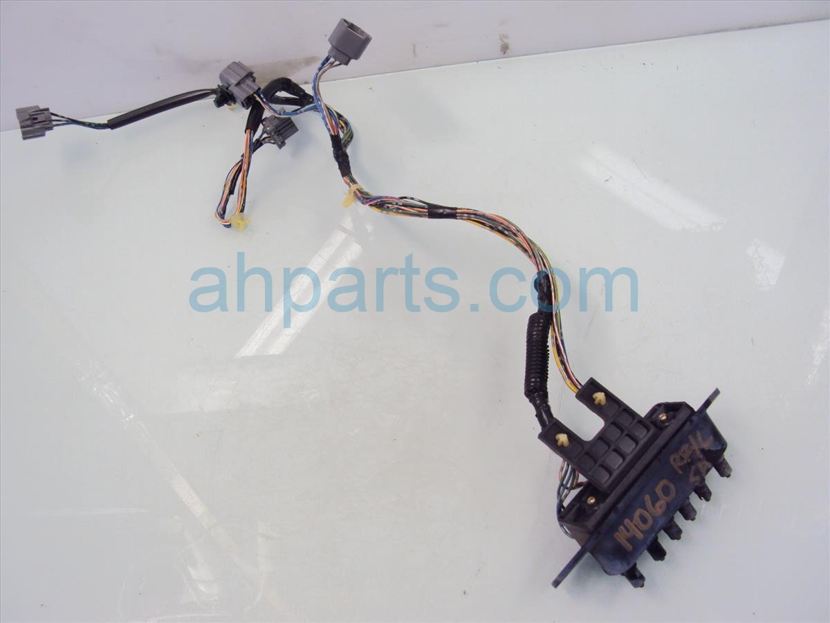 2001 Honda Odyssey Driver Junction Harness 35436 S0X A31 Replacement
