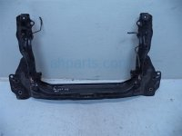 1999 Acura RL Crossmember FRONT SUB FRAME CRADLE 50250 SZ3 A02 50250SZ3A02 Replacement