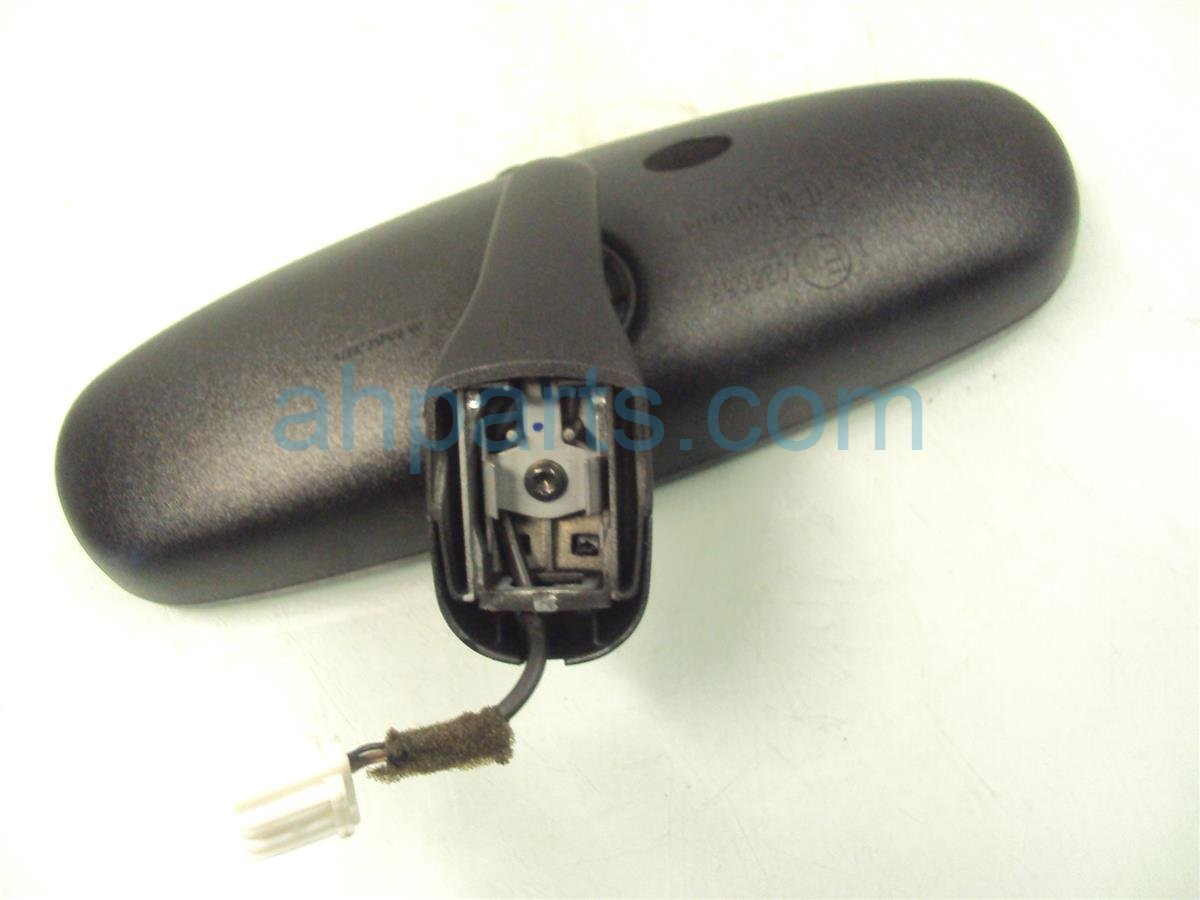 2008 Acura RL Interior / Inside Rear View Mirror 76400 SJA A02ZA Replacement