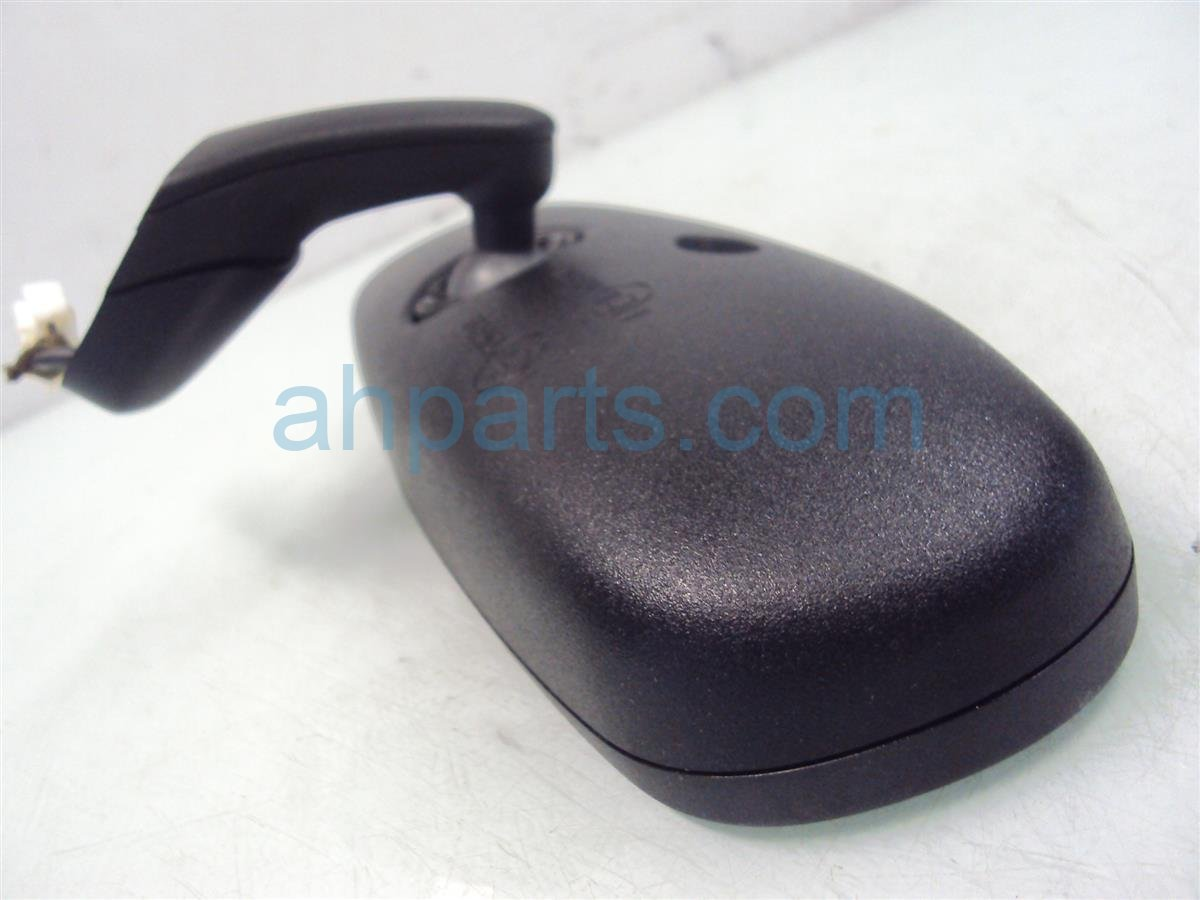 2008 Acura RL Interior INSIDE REAR VIEW MIRROR 76400 SJA A02ZA 76400SJAA02ZA Replacement