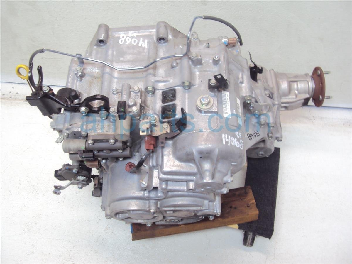 2008 Acura RL Automatic Transmission 180k 3mw Replacement