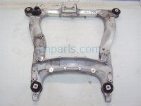 2008 Acura RL Crossmember FRONT SUB FRAME 50100 SJA A00 50100SJAA00 Replacement