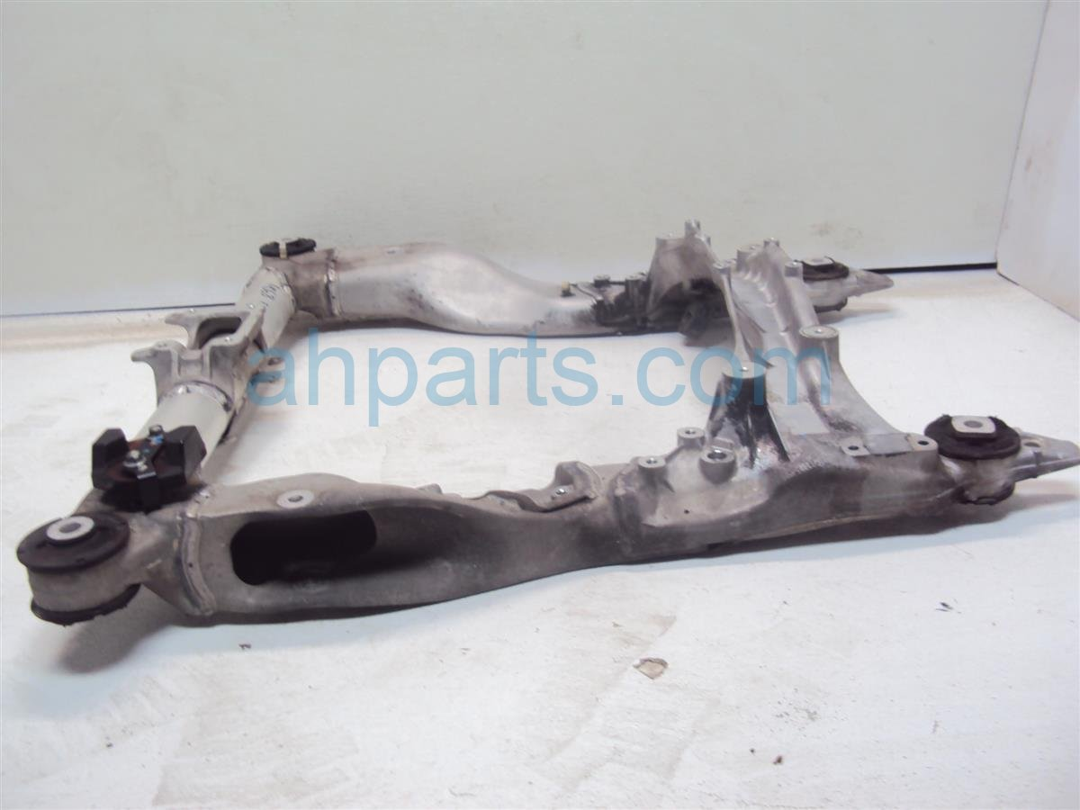 2008 Acura RL Crossmember Front Sub Frame 50100 SJA A00 Replacement