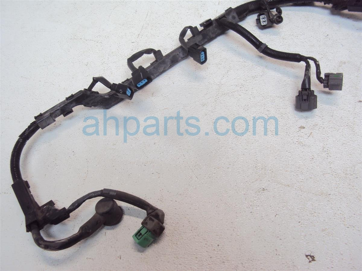 2008 Acura RL Engine Harness 32110 RJA A50 Replacement