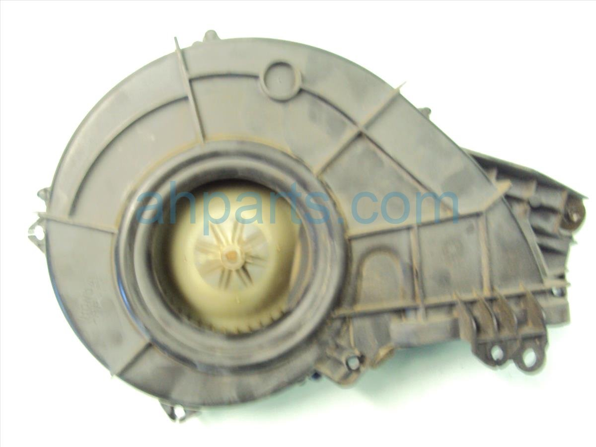 2001 Honda Odyssey Air REAR BLOWER MOTOR WITH CASE Replacement