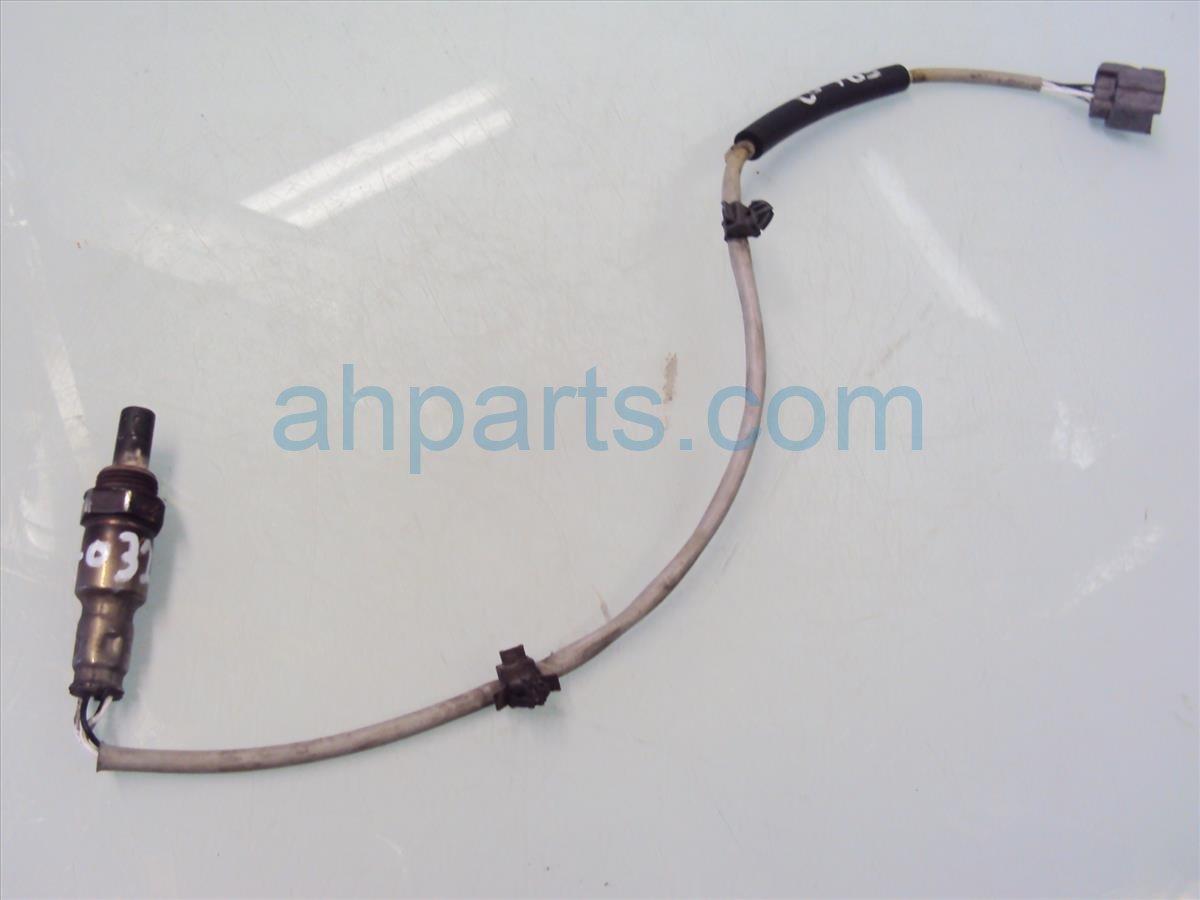 2005 Honda S2000 Front Oxygen Sensor 36531 PZX A01 Replacement