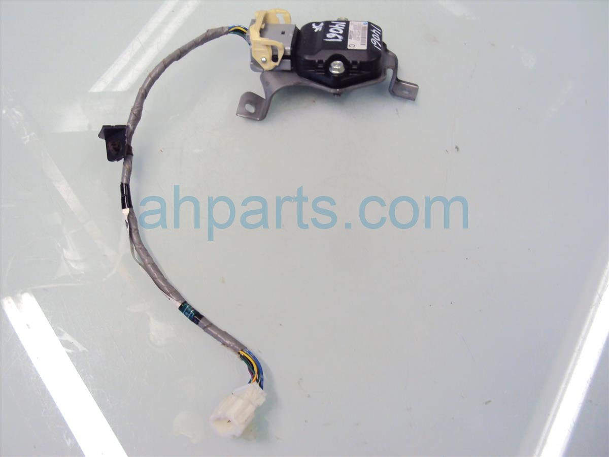 2006 Acura TSX Engine Ecu Control Module / Computer Drive By Wire Unit 37850 PZX A01 Replacement