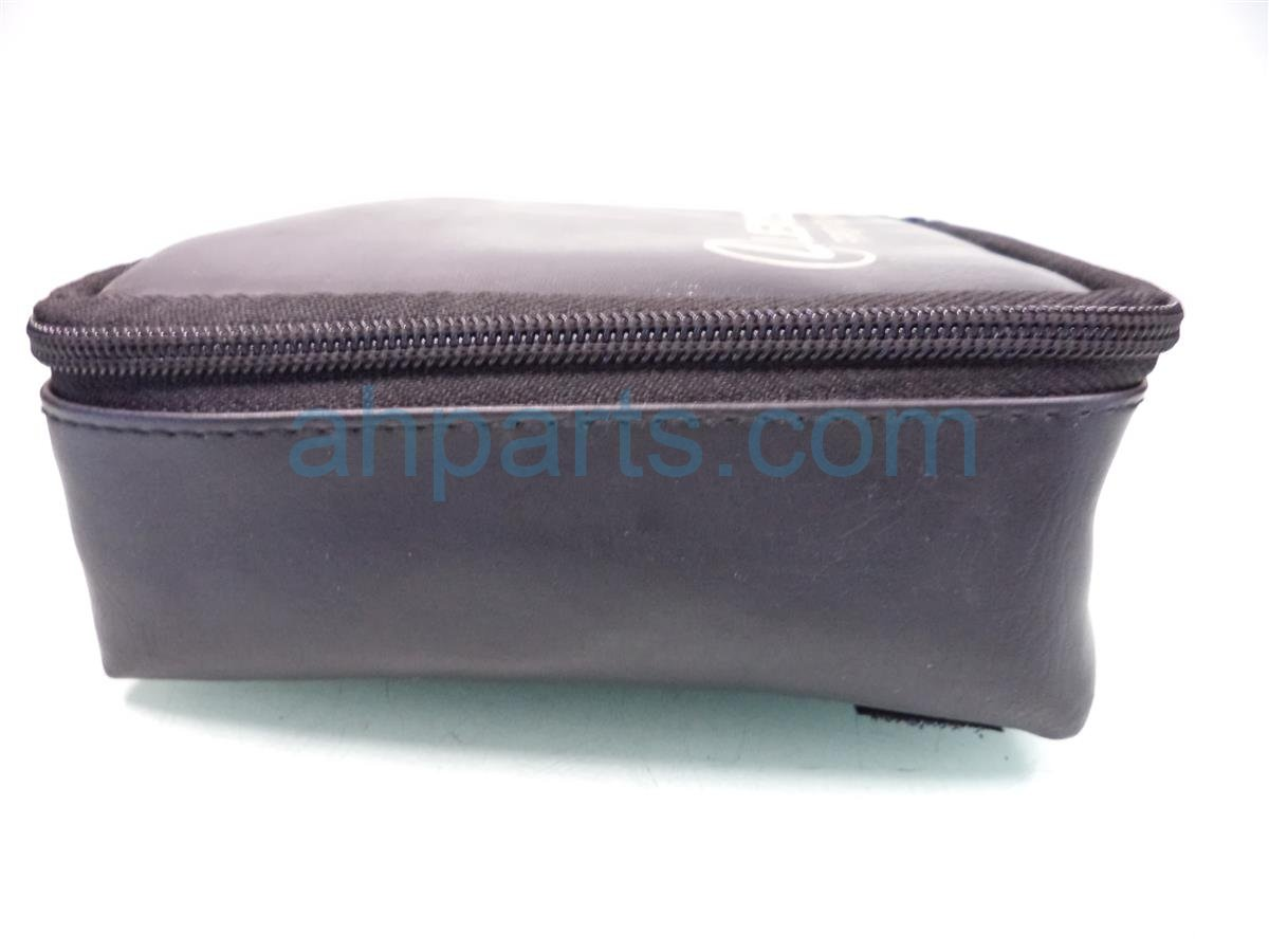 2007 Lexus Is 250 First Aid Kit In Leather Pouch Replacement