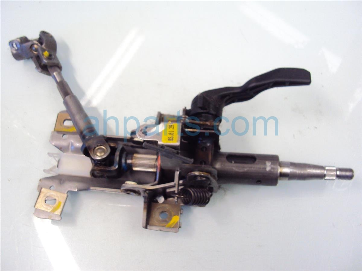 2003 Honda Civic Shaft Steering Column 53200 S5S G01 Replacement