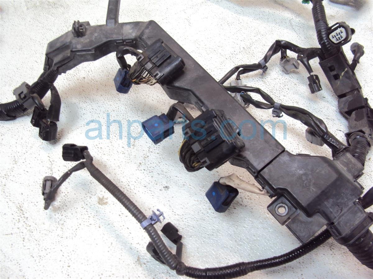 2007 Acura MDX ENGINE WIRE HARNESS AT 32110 RYE A50 32110RYEA50 Replacement