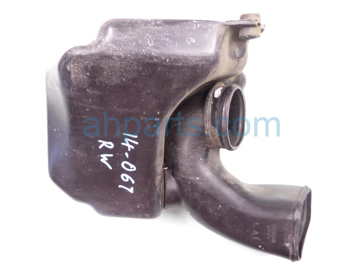 1999 Acura RL Air Intake Resonator Box 17246 P5A 000 Replacement