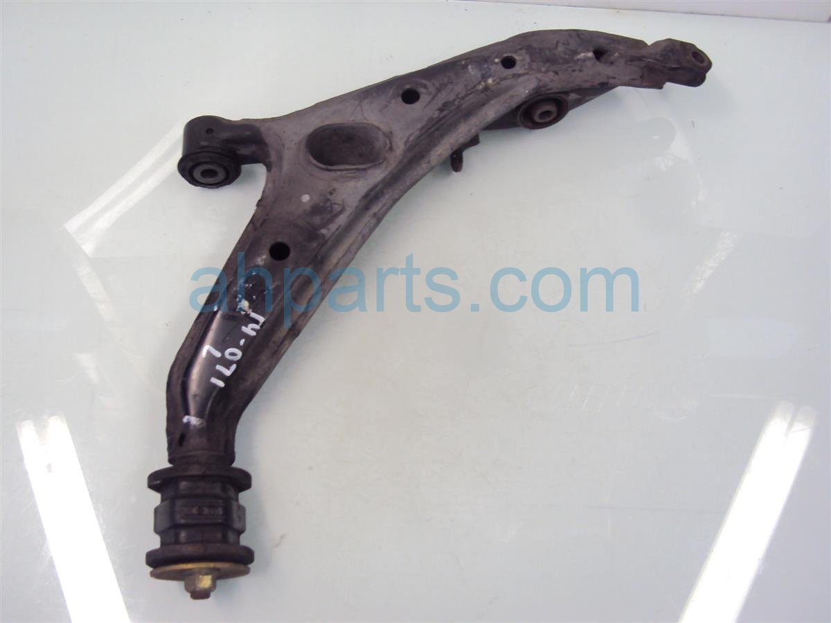 1998 Honda CR V Front driver LOWER CONTROL ARM 51360 S10 A00 51360S10A00 Replacement