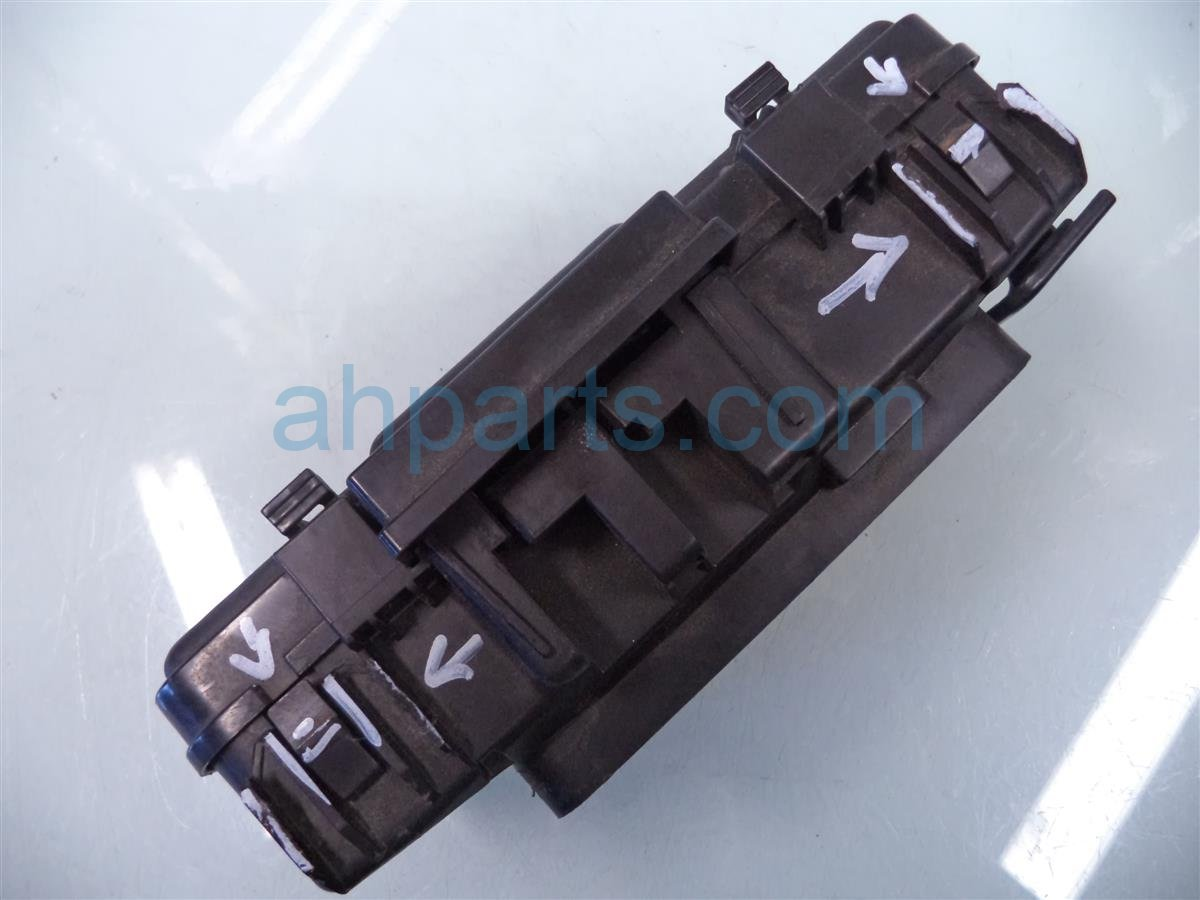 2006 acura rsx engine fuse box broken clips 38250 s6m a02 replacement