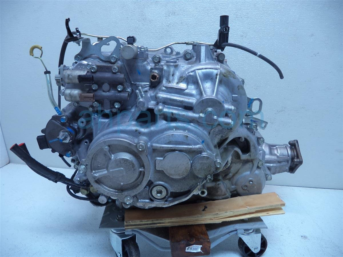 2007 Acura MDX TRANSMISSION 6MW Replacement