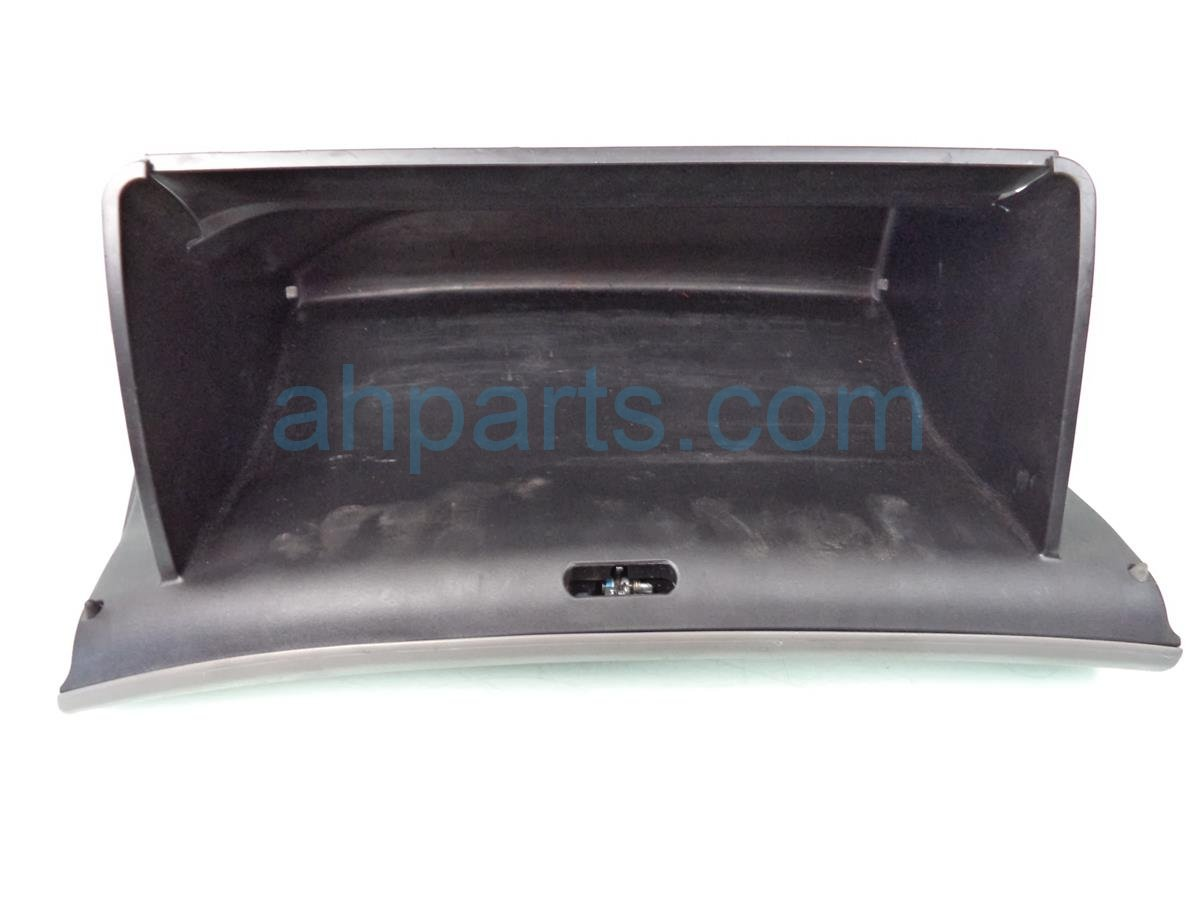 2008 Honda Civic Glove Compartment Box Gray 77500 SNA A02 Replacement