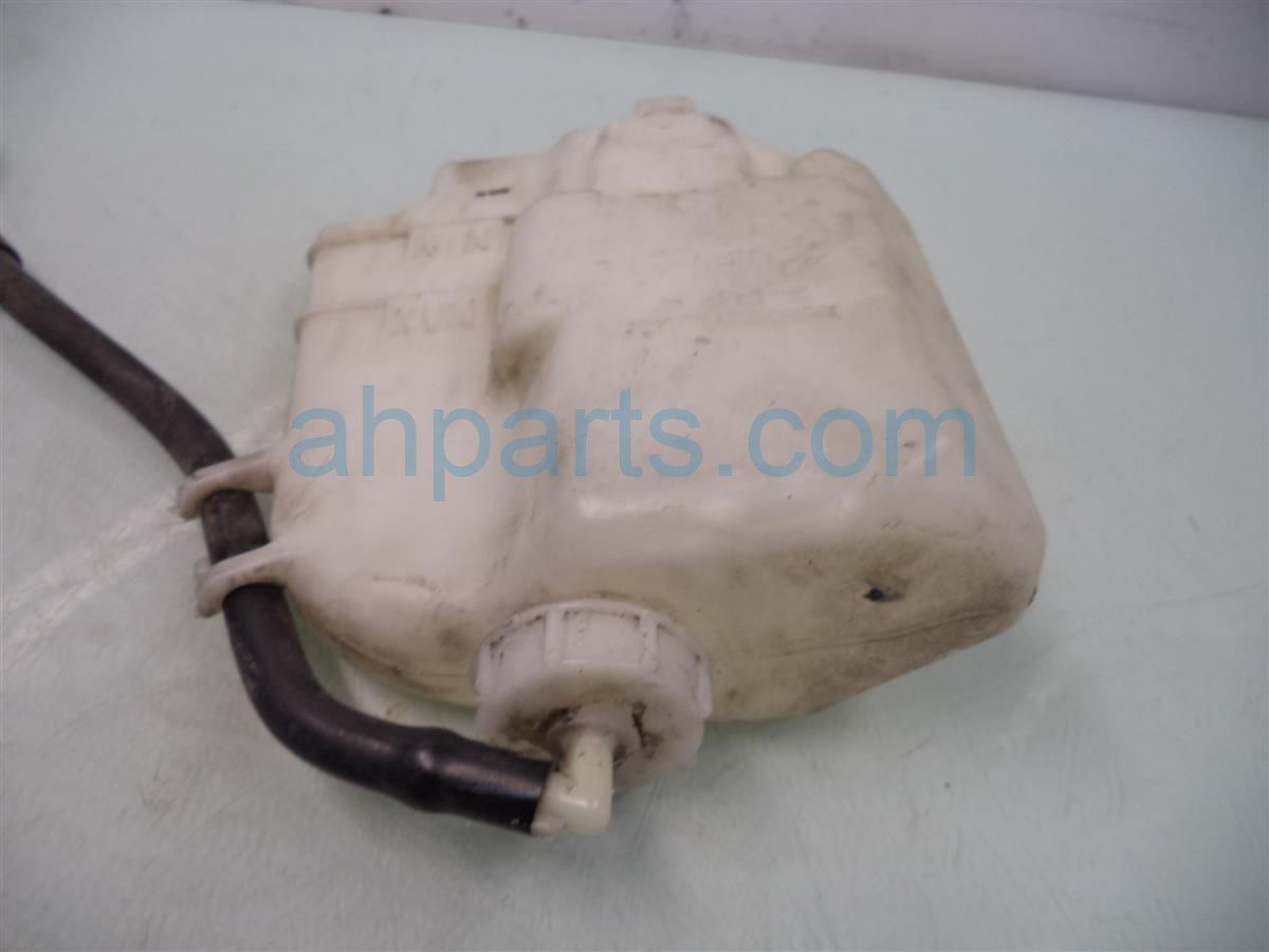 2008 Honda Civic Radiator Overflow Tank Replacement