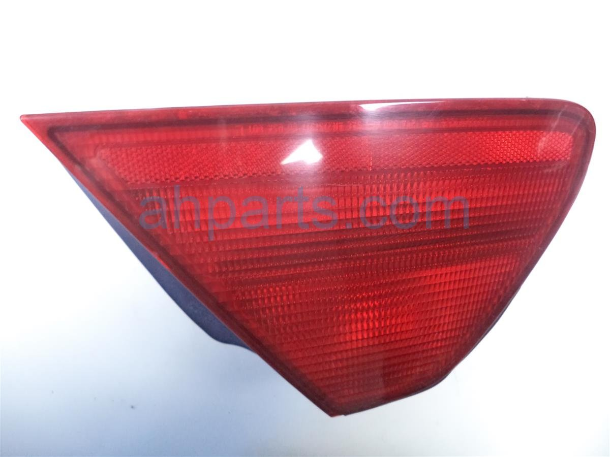 1999 Honda Accord Rear Lamp Driver Tail Light Minor Scratches 33551 S82 A01 Replacement