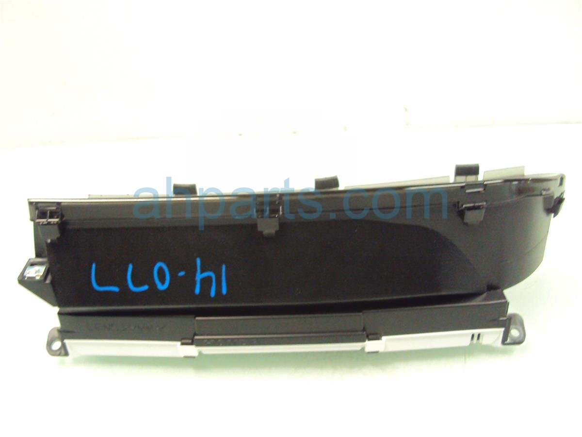 2013 Honda Civic Display Screen 78260 TR0 A13 Replacement