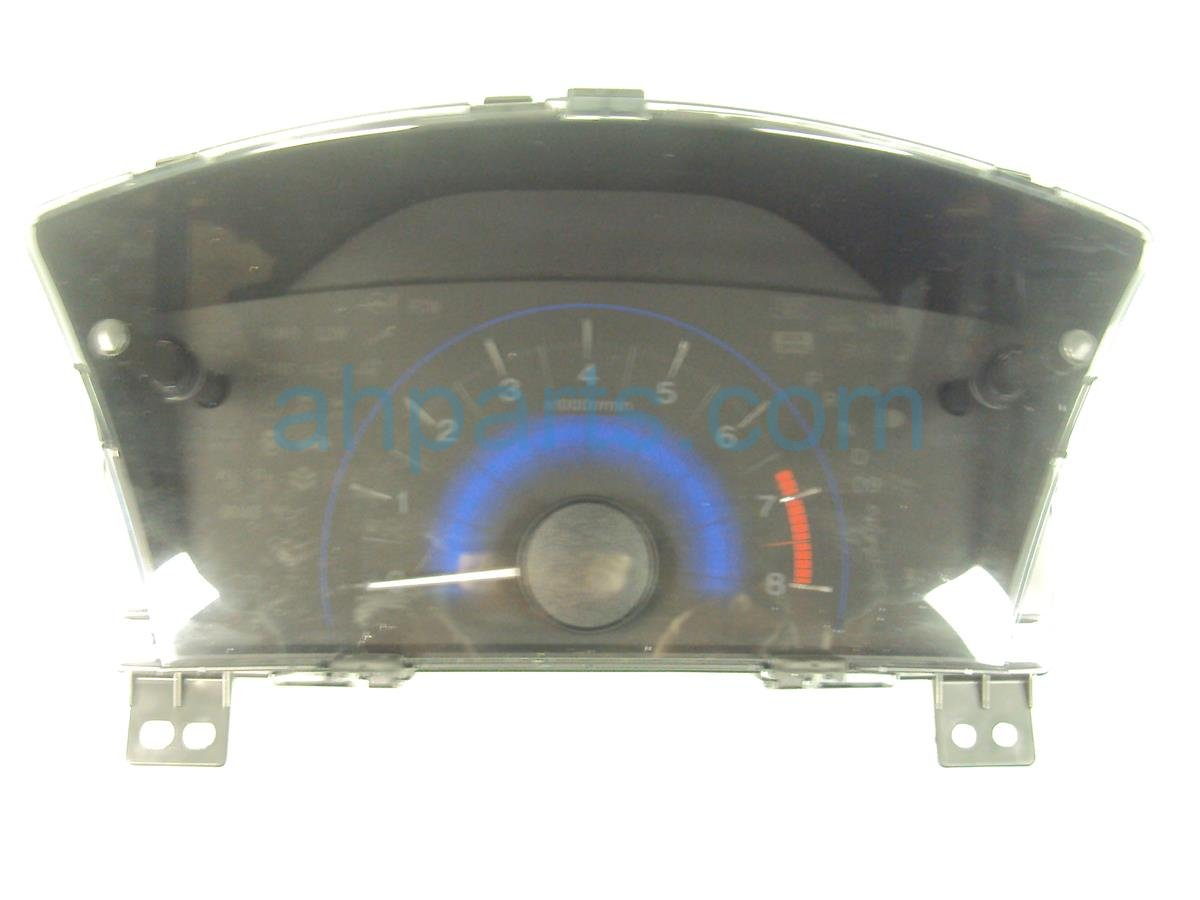2013 Honda Civic Gauge Cluster Speedometer Instrument (guage Cluste 78200 TR0 A42 Replacement