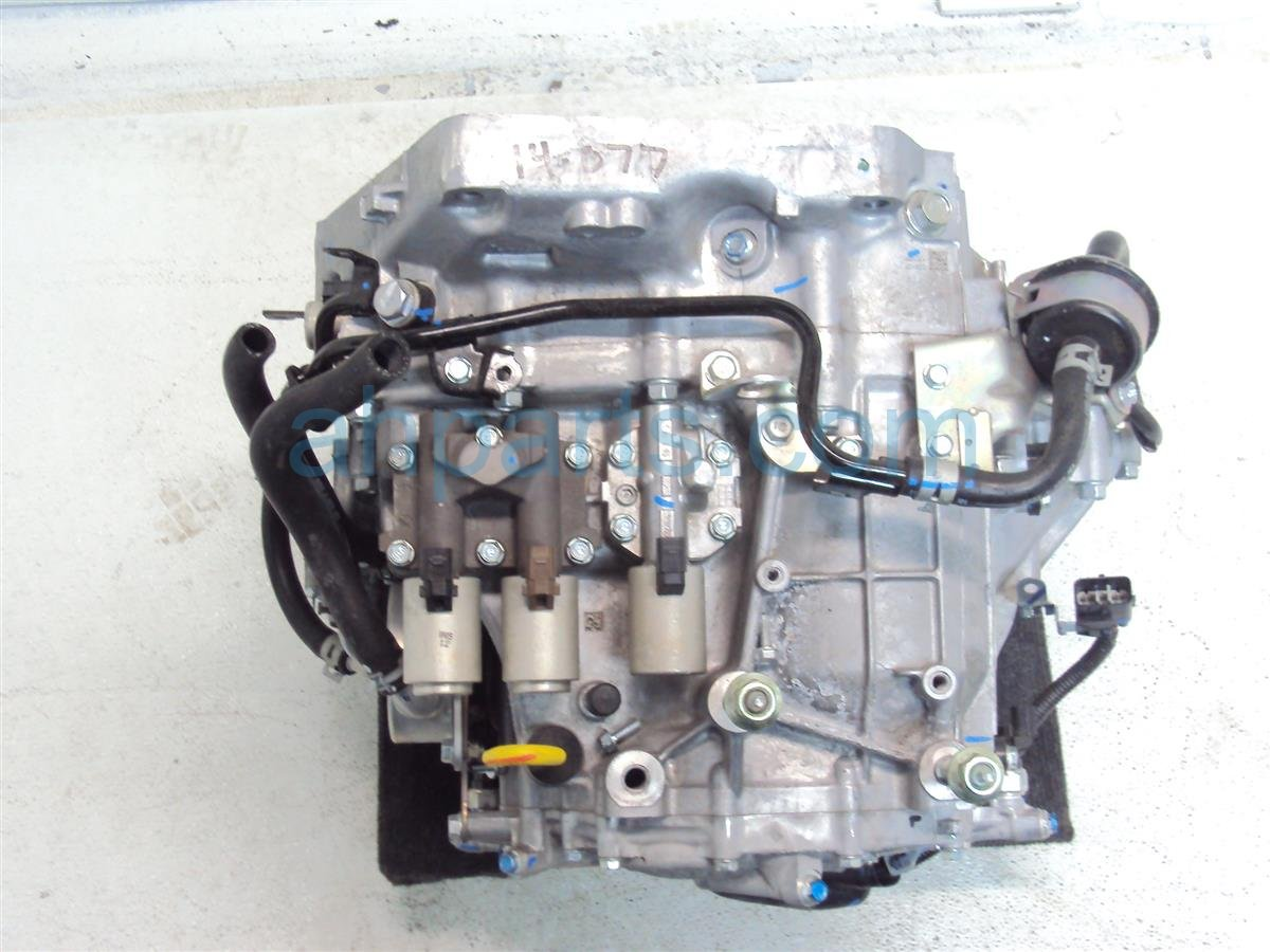 2013 Honda Civic At Transmission,miles=4181,wrnty=6m Replacement