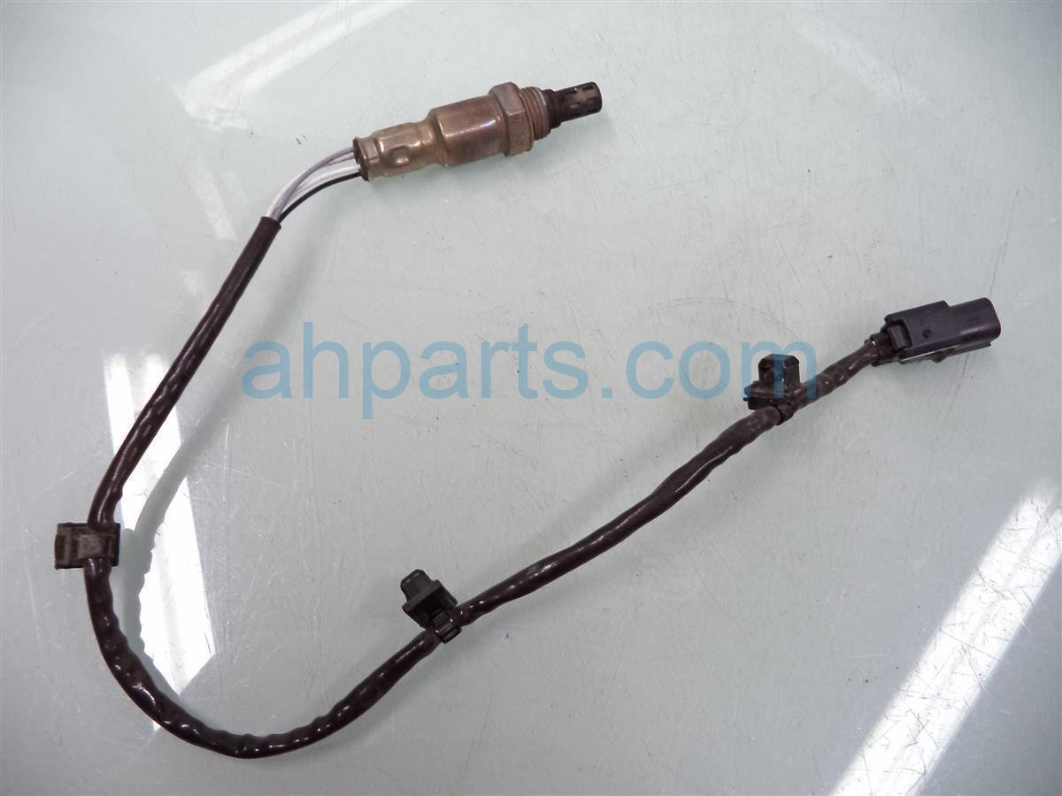 2008 Acura TL Rear Secondary Oxygen Sensor 36542 RDA A01 Replacement