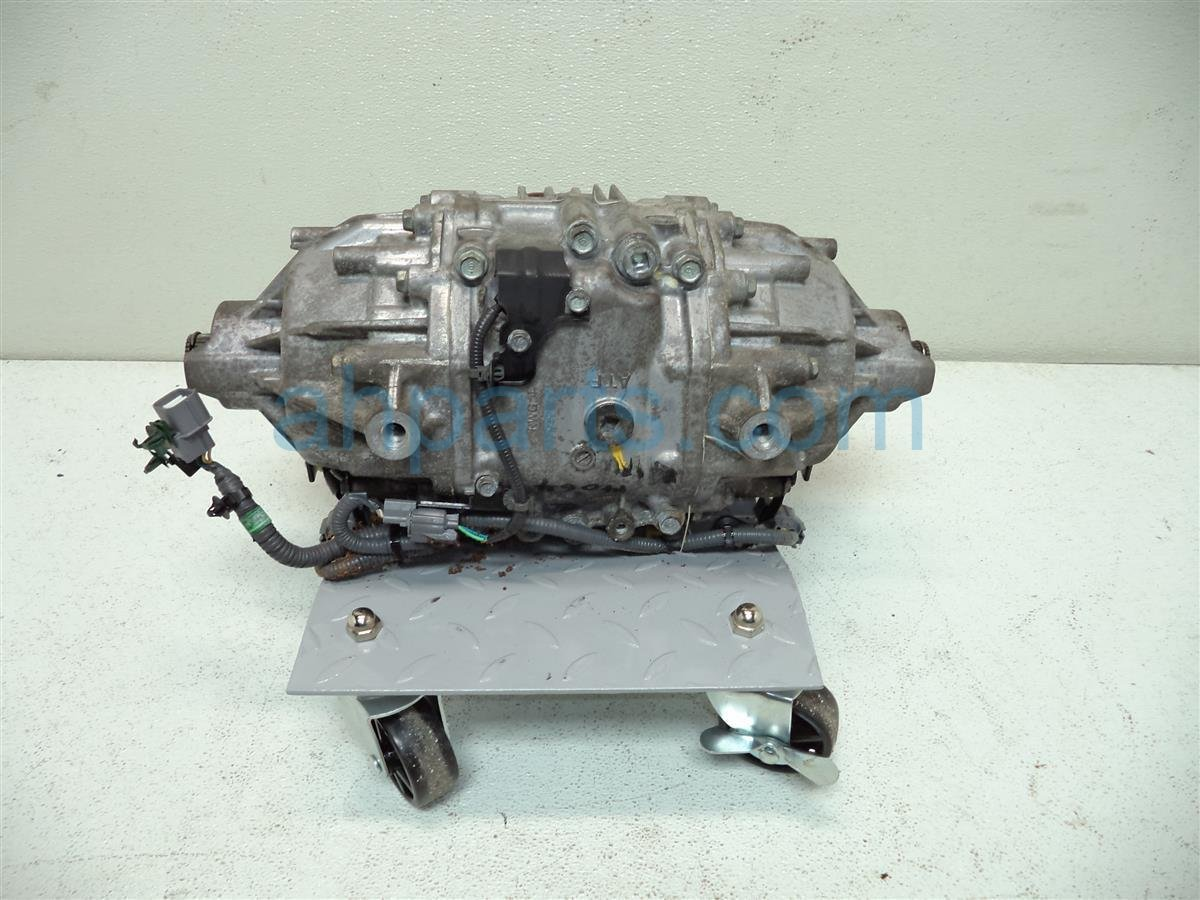 2009 Acura TL Rear Differential 41200 RK7 000 Replacement