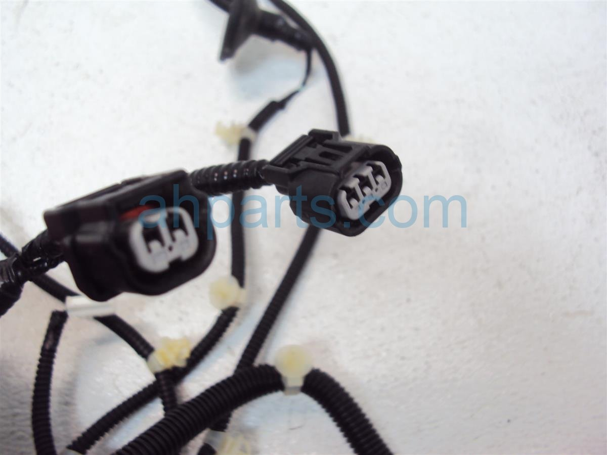 2014 Acura RDX Passenger Floor Harness 32140 TX4 A00 Replacement