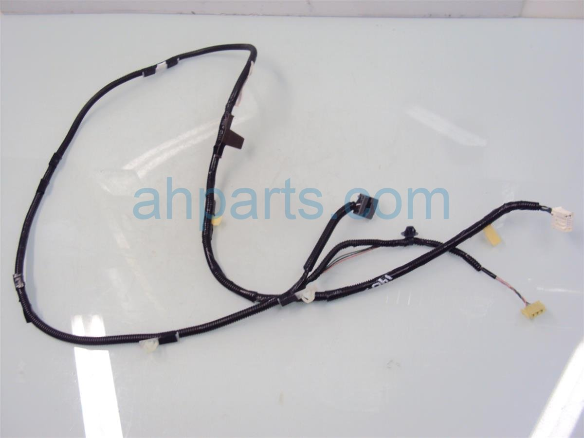 2014 Acura RDX SUNROOF WIRE HARNESS 32156 TX4 A00 32156TX4A00 Replacement