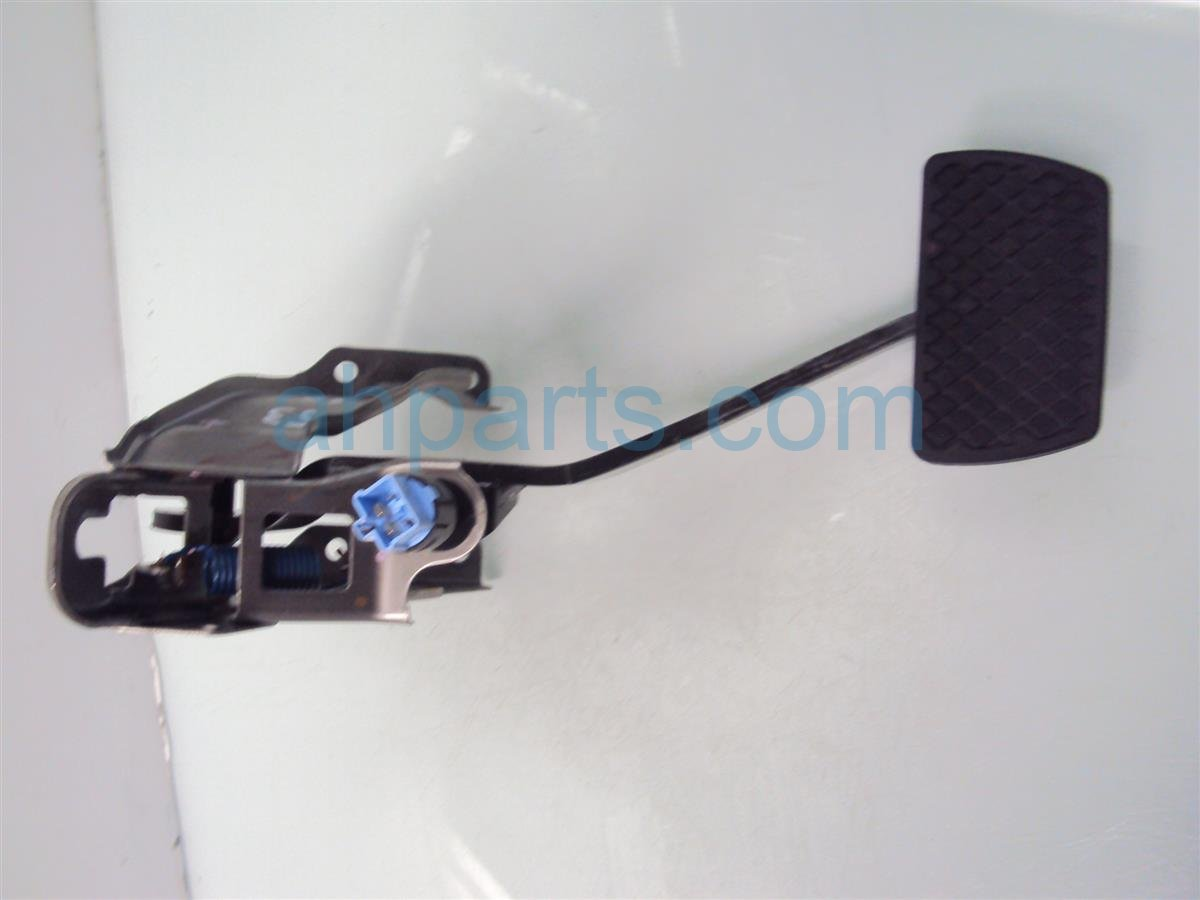 2014 Acura RDX Brake Pedal 46600 TX4 A81 Replacement
