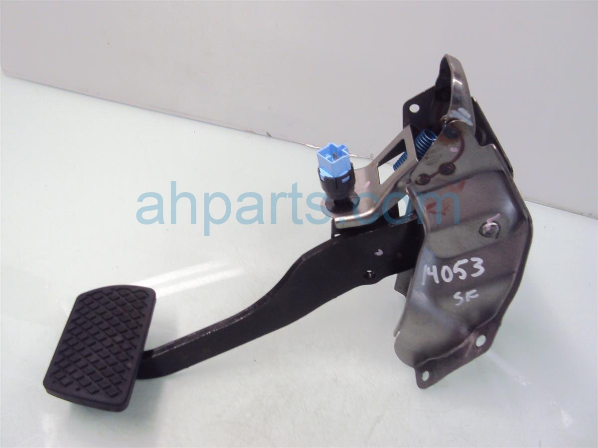 2014 Acura RDX BRAKE PEDAL 46600 TX4 A81 46600TX4A81 Replacement